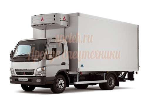 Рефрижератор RENAULT - Midlum 8.180 L TBV TiefkГјhler Thermo King LBW